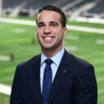 Dallas Cowboys - Toss Up Events Client