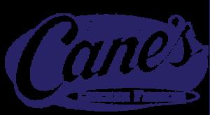 Raising Canes logo