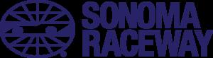 Sonoma Raceway + Big-O Tires logo